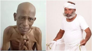 Thavasi, Tamil Actor, Is Suffering From Cancer; Video of the Artiste Seeking Help for Treatment Goes Viral as Fans Shocked With His Drastic Transformation
