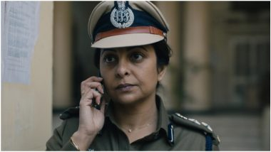 International Emmys 2020: Netflix's Delhi Crime Wins Best Drama Series
