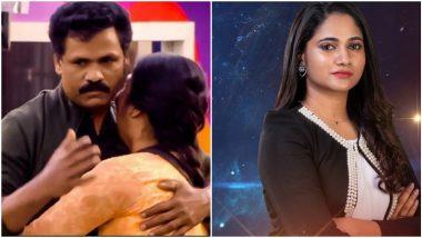 Bigg Boss Tamil 3 Contestant Losliya Mariyanesan's Father Dies Of Heart Attack