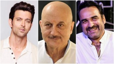 Chhath Puja 2020: Hrithik Roshan, Anupam Kher, Pankaj Tripathi Extend Greetings On The Auspicious Occasion