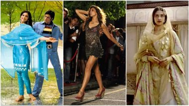 Deepika Padukone Completes 13 Years in Bollywood: From Shantipriya in Om Shanti Om to Veronica in Cocktail - Taking a Look at Her Different On-Screen Avatars (View Pics)