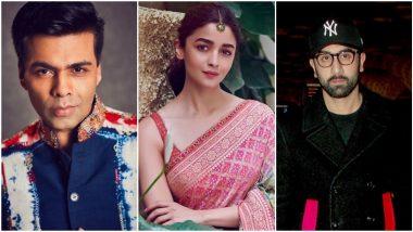 Brahmastra: Karan Johar Not Keen To Release Ranbir Kapoor – Alia Bhatt Starrer On OTT Platform?