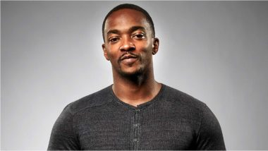 Twisted Metal: Anthony Mackie to Star as Lead in Sony's Live-Action Series Adaptation