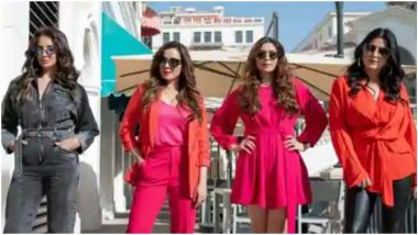 Fabulous Lives of Bollywood Wives Full Episodes in HD Leaked on Telegram Channels & TamilRockers Links for Free Download and Watch Online; Karan Johar's New Web Series Falls Prey to Piracy?