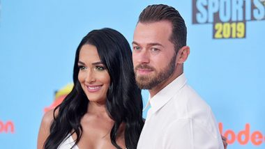 John Cena's Ex Nikki Bella and Fiancée Artem Chigvintsev Go for Couples Therapy