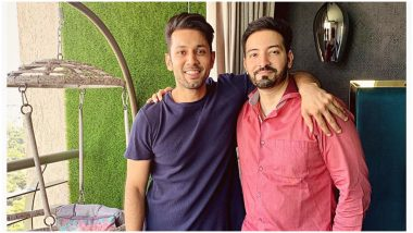 [Exclusive] Sahil Anand Talks About How Recovering From COVID-19 Taught Him the Value of Friendship