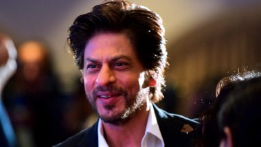 Shah Rukh Khan Birthday: 7 Quotes by the Actor That Will Change Your Life