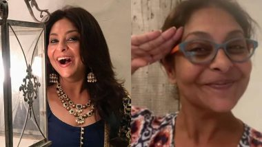 Shefali Shah's Reaction To Delhi Crime's International Emmy Win Is Priceless! (Watch Video)