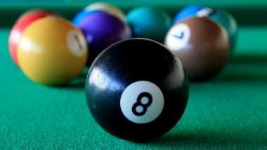 Contrasting Wins for Abhishek, Naseer in All India Open Snooker Championship 2020