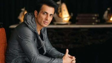 Sonu Sood Completes 19 Years in Film Industry; Says 'It Took Me 19 Years To Find the Right Role of My Life, Which I Am Doing Today'