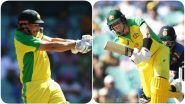 India's Sloppy Fielding, Aaron Finch and Steve Smith's Partnership Dominate Social Media Discourse During IND vs AUS 1st ODI 2020
