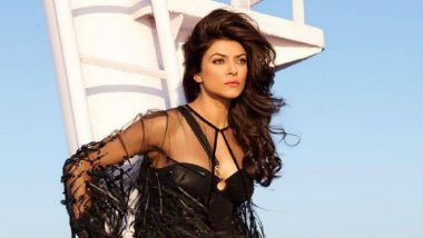 Sushmita Sen Birthday: 6 Quotes of the Actress From 2020 That Will Guide You Home