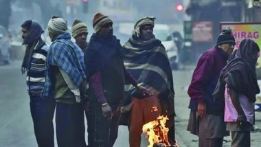 Delhi Winters: Cold Wave Conditions Grip National Capital, Mercury Likely to Dip to 7 Degree Celsius Today