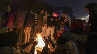 Rajasthan Winters: Churu Shivers at 5.5 Degree Celsius, Minimum Temperatures Dips Across Parts of State