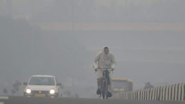 Weather Forecast: Dense Fog To Engulf Delhi, Punjab and Parts of North India During Next 2 Days, Respite From Coldwave Conditions Likely After January 20