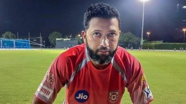 Wasim Jaffer Posts a Hilarious Meme Using Mirzapur's Famous Dialogue as a Response to KXIP's Tweet (Check Post)