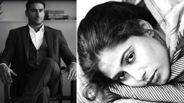 Smita Patil Death Anniversary: Prateik Babbar Remembers His 'Mama Queen', Pens An Emotional Note For The Late Actress