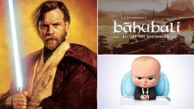 From Star Wars Obi-Wan Kenobi Series, Baahubali: Before the Beginning to Boss Baby Spin-Off – Every Upcoming Reboot Coming to OTT