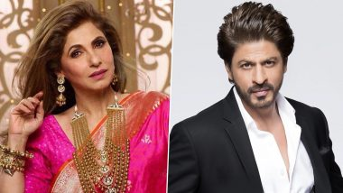 Pathan: Dimple Kapadia To Play The Role Of A RAW Agent In Shah Rukh Khan Starrer?