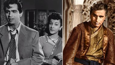 Dilip Kumar Birthday Special: Andaz, Mughal-E-Azam - 10 Classics Of The Actor That Are Pure Gold!
