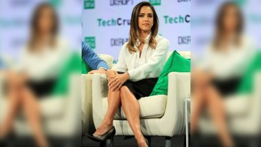 Jessica Alba Opens Up About Her Entrepreneurial Journey Through Her Baby and Beauty Brand