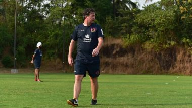 ISL 2020-21: Our Job Will Be to Stop Chennaiyin FC's Excellent Players, Says SC East Bengal Head Coach Robbie Fowler