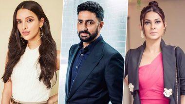Flyx Filmfare OTT Awards 2020: Tripti Dimri, Abhishek Bachchan, Jennifer Winget – Here's The Complete List Of Nominations From Across 18 Categories!