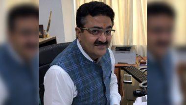 ODOP Scheme Giving Shape to Atmanirbhar UP, Says Navneet Sehgal
