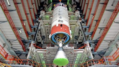 ISRO to Launch Communication Satellite CMS-01 Onboard PSVL-C50 from Satish Dhawan Space Centre on December 17