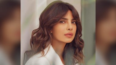 After Priyanka Chopra Responds To An Australian Reporter For Questioning Her Eligibility To Announce Oscar Nominees, Did He Make His Twitter Account Private?