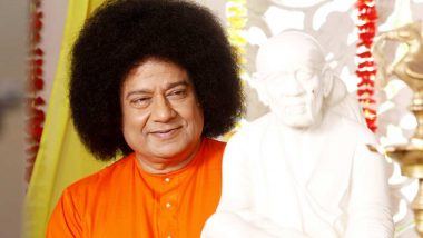 Anup Jalota to Star as Satya Sai Baba in Biopic, Says 'I've Believed in His Ideals and Principles'