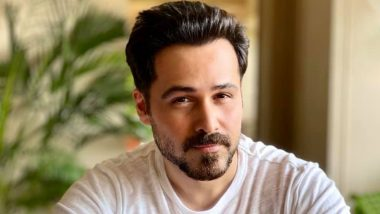 Tiger 3: Emraan Hashmi To Play the Role of a Pakistani Spy in Salman Khan's Film – Reports