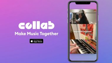 Collab Is Facebook's Answer to TikTok; Launched for iOS Users