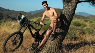 2021 Naked Calendar from Worldwide Roar Brings Together Sportsmen & Athletes Across Globe to Challenge 'Toxic Masculinity' in Sports! NSFW Pics Available to Download for Charity