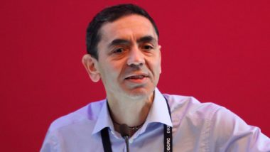BioNTech Co-Founder Ugur Sahin Enters Bloomberg Billionaire Index With $5.1 Billion Net Worth, Ranks at 493 in the World's Richest Persons List