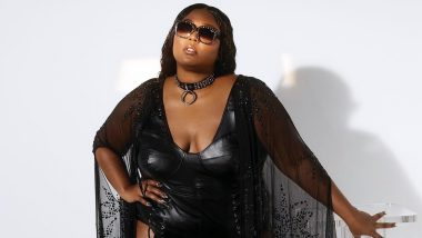 Singer Lizzo Breaks Down On TikTok and Her Fans are Right There to Swarm Her With Love and Support