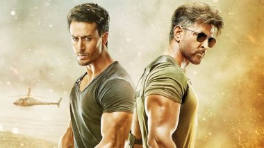 A 'War' Before AK vs AK: Throwback to When Hrithik Roshan and Tiger Shroff Got Involved in a Promotional Twitter Banter