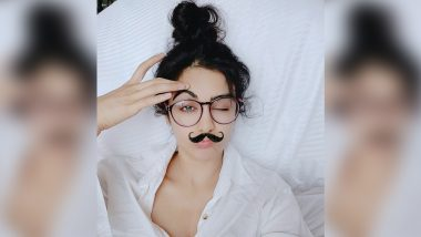 Adah Sharma Opens Up About Playing a Man in an Upcoming Romantic Comedy