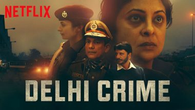 Delhi Crime Director Richie Mehta Decodes the Success of His International Emmy Award-Winning Show
