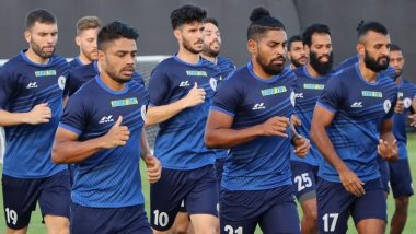 ISL 2020–21 Match Preview: ATK Mohun Bagan Take On Mumbai City FC in Top of the Table Clash