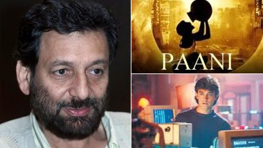 Shekhar Kapur Bithday Special: Paani, Time Machine - 9 Shelved Movies Of The Filmmaker That Deserves A Revival