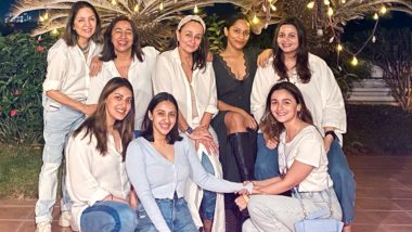 Alia Bhatt Shares 'Mothers and Daughters Special' Photo in Latest Instagram Post