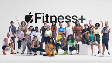 Apple Fitness+ Subscription Service to Be Launched on December 14, 2020