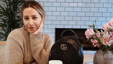 Ashley Tisdale Looks Back at Being Judged for Her Nose Job, Says 'Plastic Surgery Wasn't Culturally Accepted Then Like It Is Now'