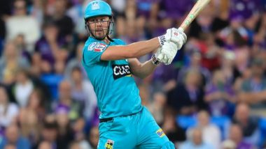 Sydney Thunder vs Brisbane Heat, BBL 2020–21 Live Cricket Streaming: Watch Free Telecast of Big Bash League 10 on Sony Sports and SonyLiv Online