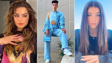 Top Twitter Creators in 2020: From TikTok Favourites Charli D'Amelio & Addison Rae to YouTubers James Charles & Jeffree Star, Here Are the List of Twelebs Ranked!