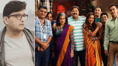 Sarabhai vs Sarabhai Is Being Remade in Pakistan, Show Writer Aatish Kapadia Calls the Blatant Word To Word Copy 'Cringy' and Actors 'Pedestrian'