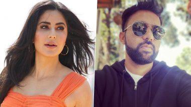 Katrina Kaif – Ali Abbas Zafar's Superhero Film to Be Called 'Super Soldier'?