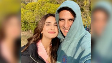 Bell Bottom Actress Vaani Kapoor Reacts to Her Film With Akshay Kumar Finally Getting a Release