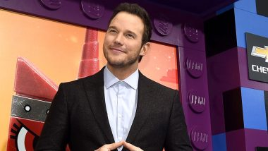 Stranded Asset: Chris Pratt to Bankroll Upcoming Action-Comedy From the Writers of The Tomorrow War